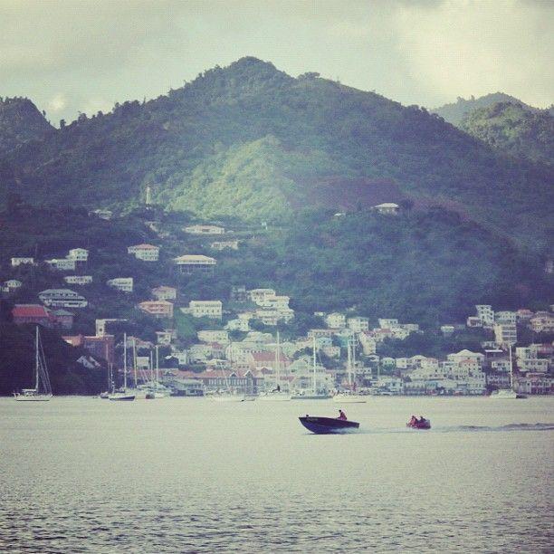 Coup Spain: Grenada Caribbean