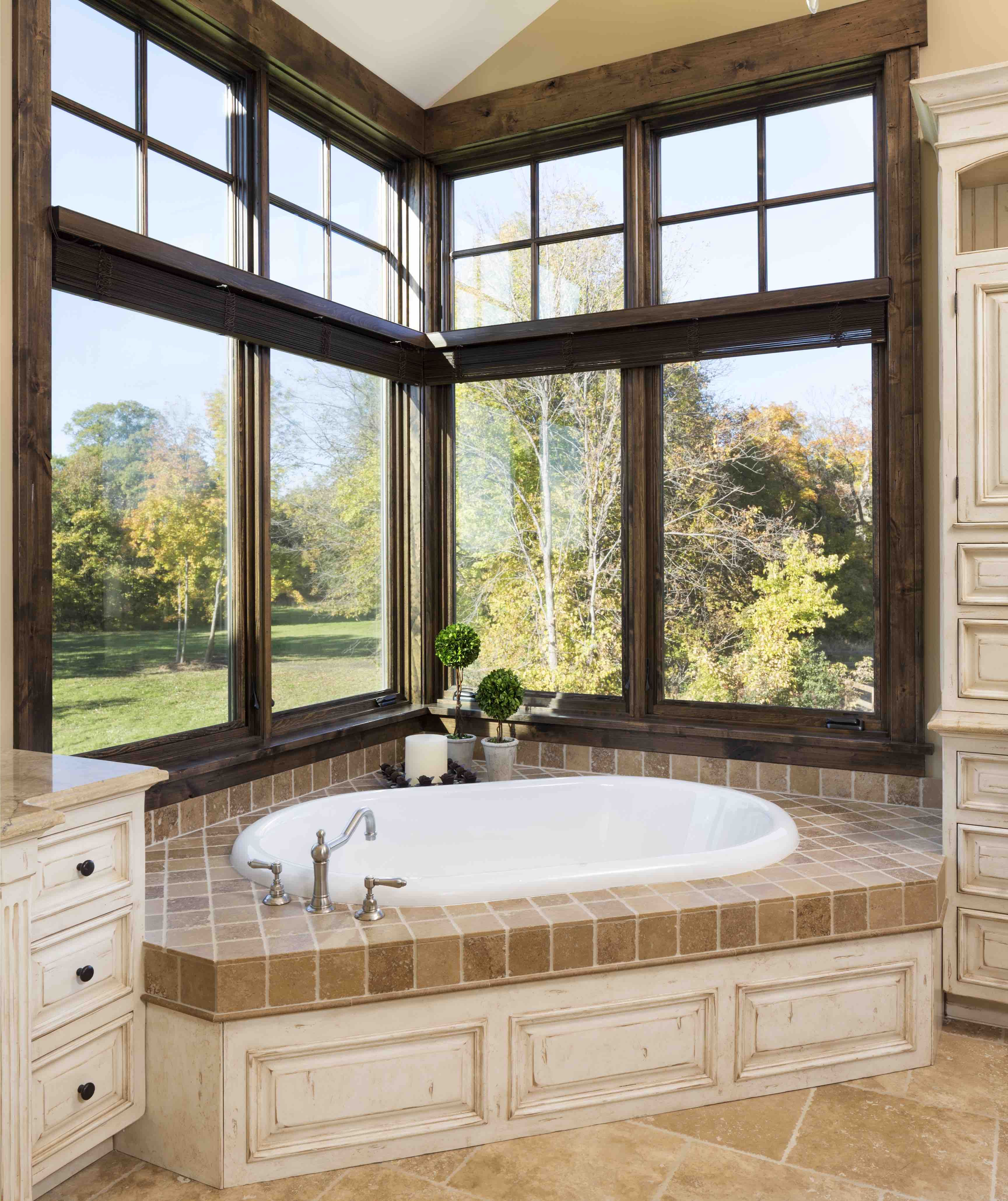 HISTORIC Studio Interior Design Minneapolis Luxury Home Bathroom Bath