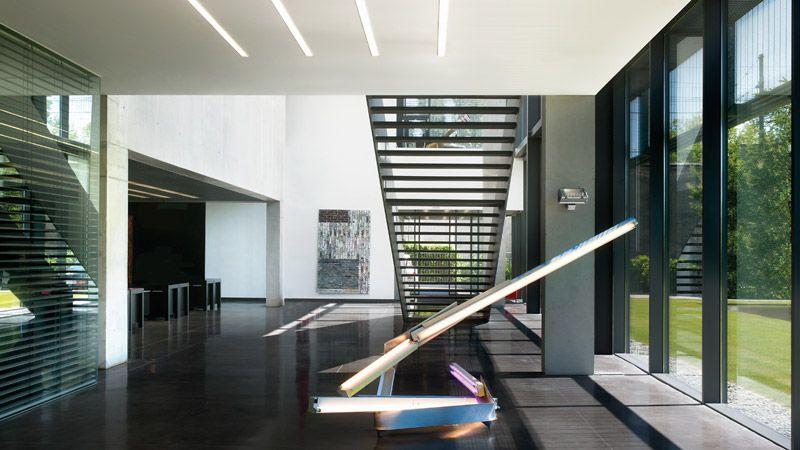 Bruxelles belgium marc corbiau bureau d architecture