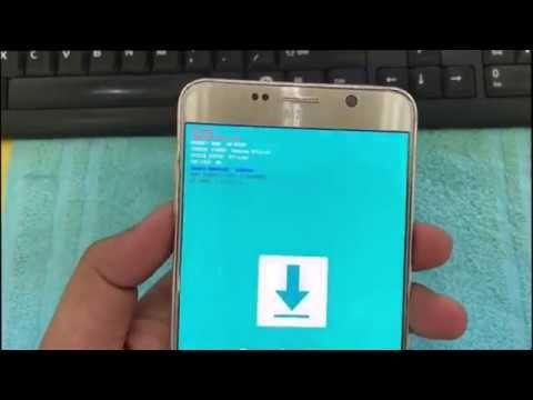 Remove google account FRP Samsung Note 5 Sprint N920P