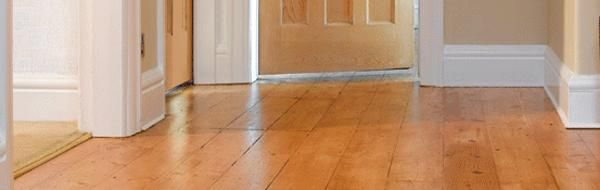 Ronseal Diamond Hard Floor Varnish Antique Pine Satin 96