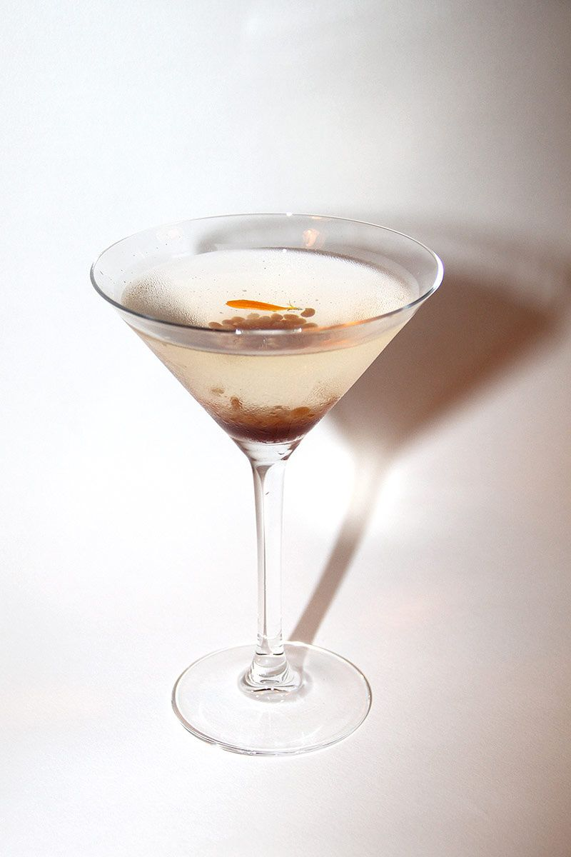 Vogue Martini Ciroc