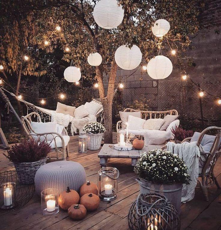 giardino-terrazza – Raccomandazioni di Decorazione