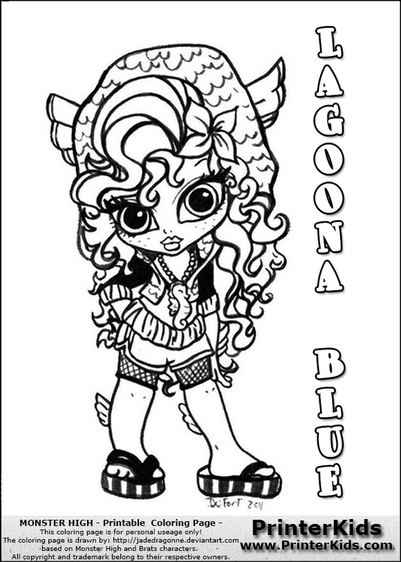 This Printable Colouring Sheet Show A Cute Baby Or Chibi Version High Baby Coloring Pages