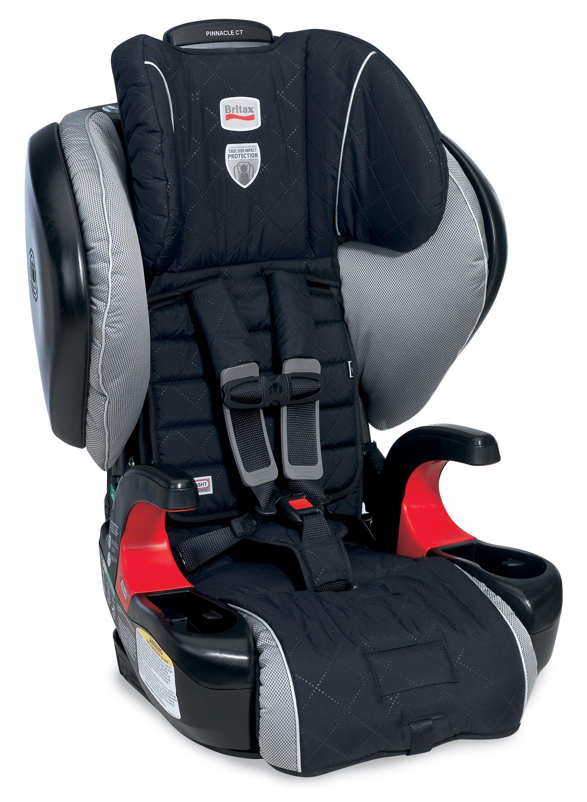 Britax Pinnacle CT Manhatten Booster car seat, Britax