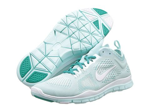 los angeles 50f2c 68b48 Nike Free 5.0 TR Fit 4 Breathe Liquid Lime Venom Green White - Zappos.com  Free Shipping BOTH Ways