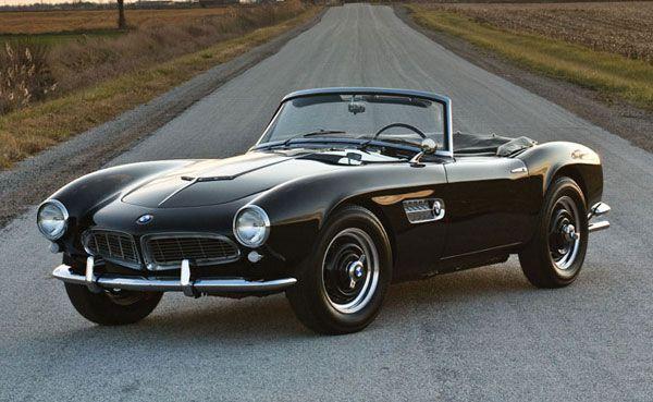bmw 507 de 1959 l gendes 4 roues pinterest. Black Bedroom Furniture Sets. Home Design Ideas