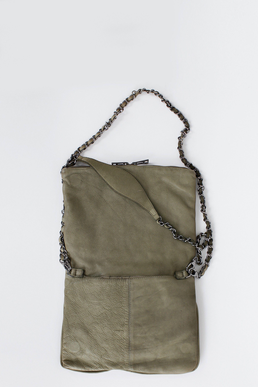 Voltaire Sacs XL POCHETTE amp; CITY ROCK Cuir Zadig bronze Embrayage Sac wqYzY15C