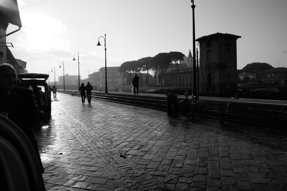 [Gli amici di TER fotografano] Cervia -di Tamara Pezzi-