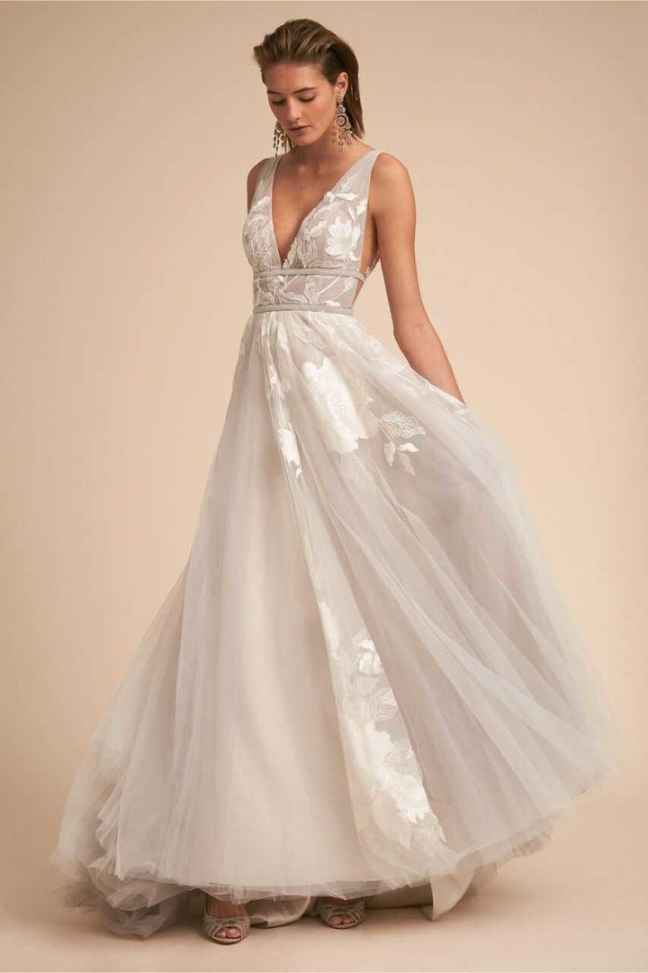 BHLDN 2018 Spring Wedding Dresses You Don\'t Want to Miss   Frühling ...