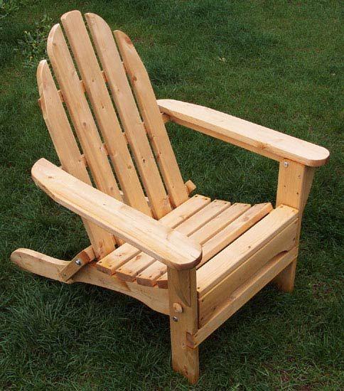 Heavy Duty Sun Lounger, White Cedar Adirondack Chairs Home Furniture Design Adirondack Chairs Adirondack Chair Chair