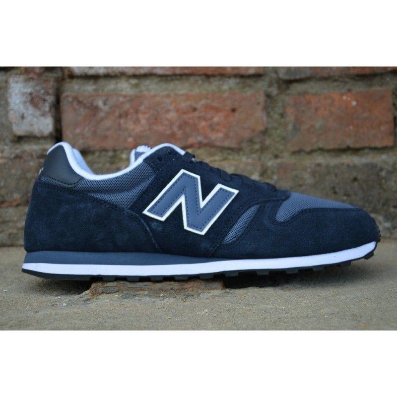 New Balance Ml373mmb Sportbrand Pl Buty Nike I Adidas New Balance New Balance Sneaker Sneakers