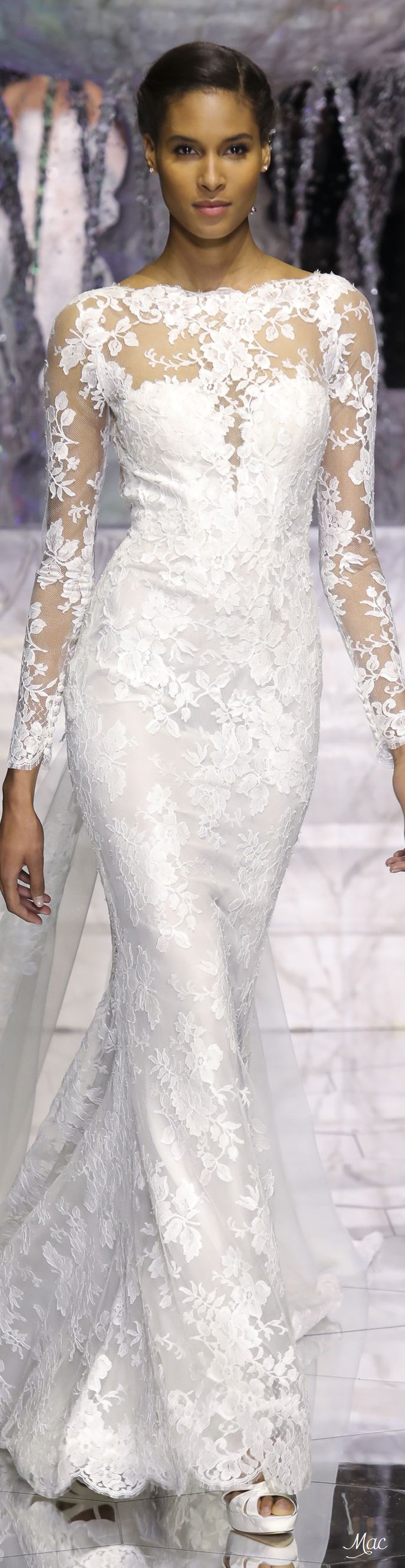 Spring bridal pronovias wedding dresses pinterest
