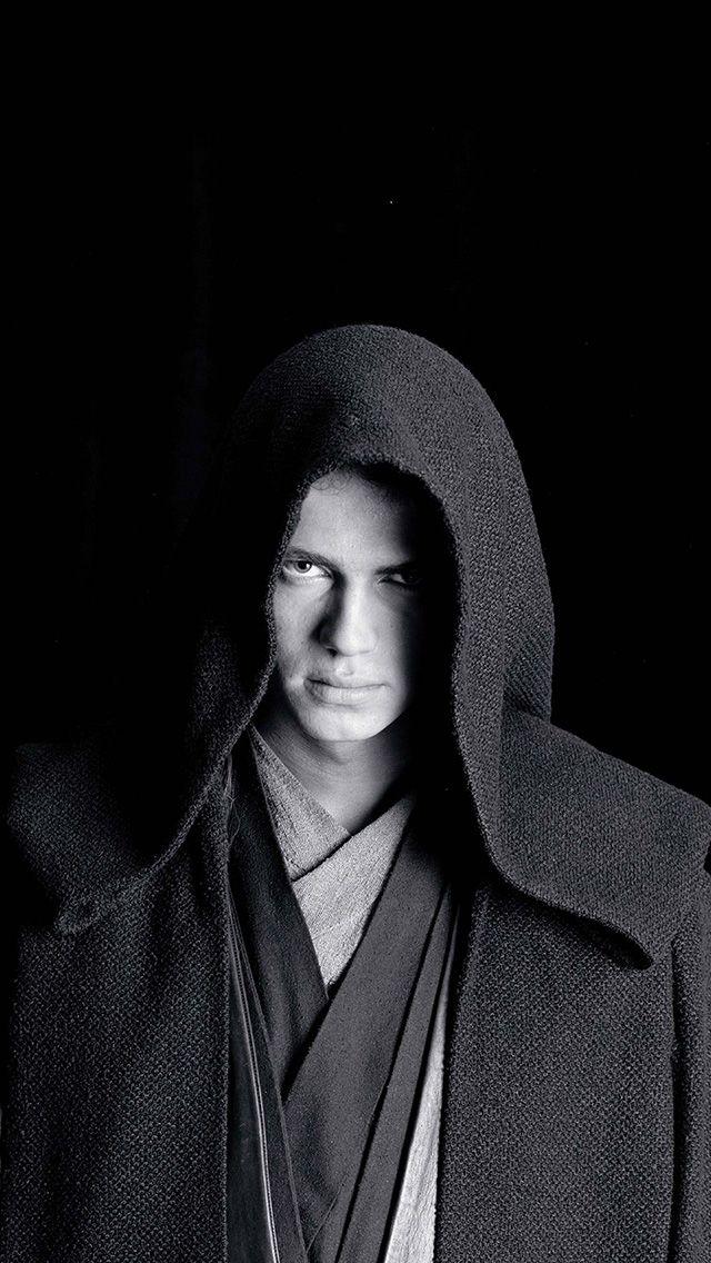Hh16 Anakin Skywalker Starwars Dark Film