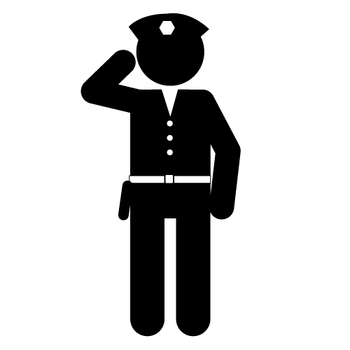 Look For Security Guard Jobs Security Officer Job Safety Officer Jobs For Part Character Development Illustration Free Clip Art Security Guard Services