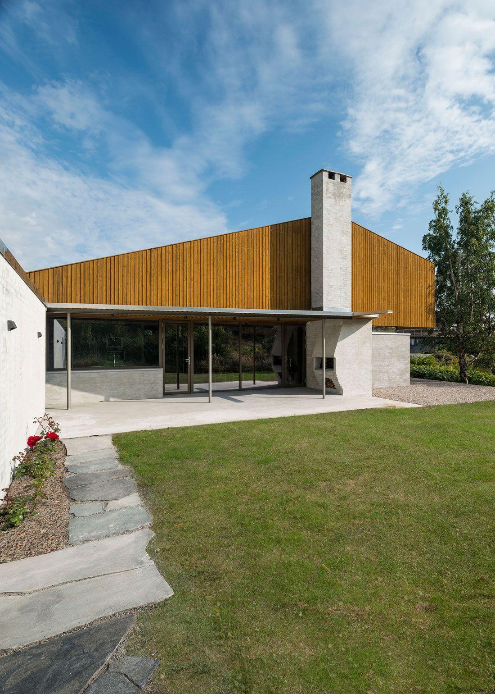 Vardåsen House by Schjelderup Trondahl Architects (4)