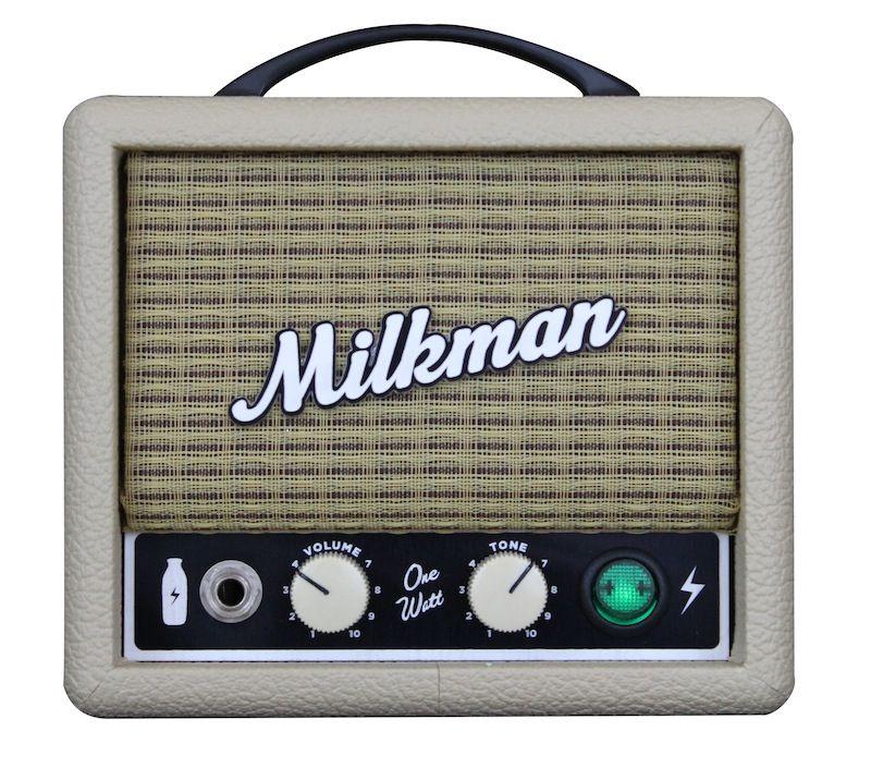 milkman sound amplifiers electric guitar amps in 2019 guitar pedals guitar guitar amp. Black Bedroom Furniture Sets. Home Design Ideas