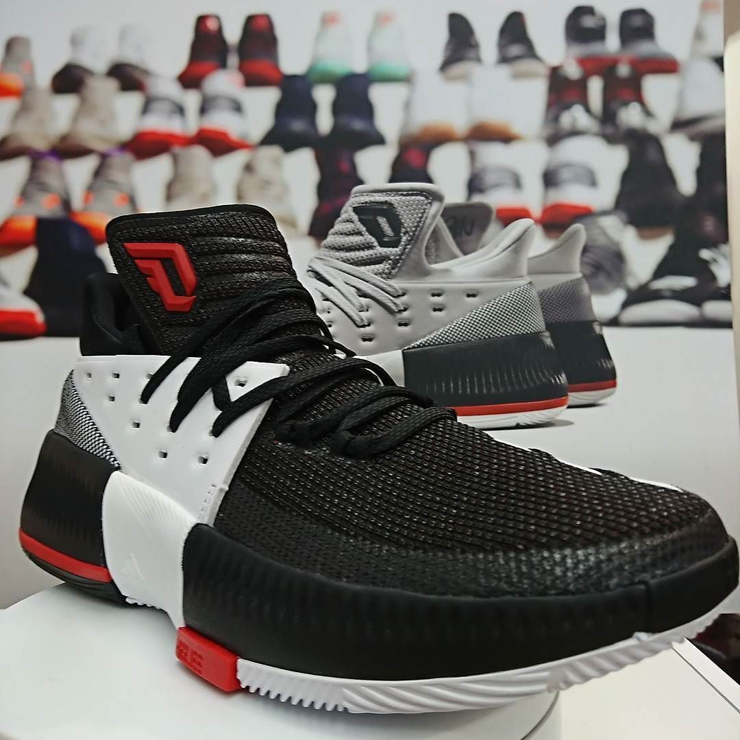 Adidas Dame 3 on tour disponible sur http   ift.tt 1ADfMju 7507ddbe3