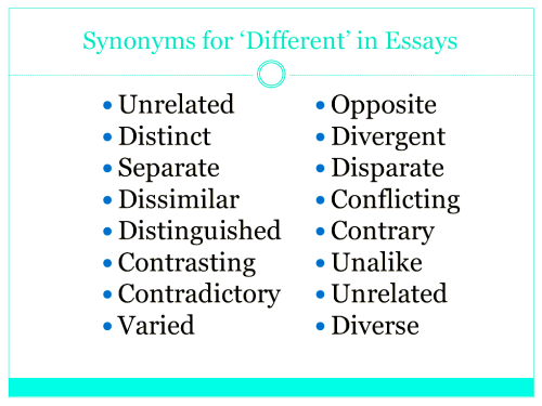 Learn Synonyms, Learn Antonyms | Merriam-Webster Thesaurus
