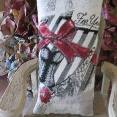 Gros sachet de lavande corset for you