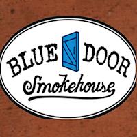 Blue Door Smokehouse Smokehouse Menu Smokehouse Blue Door