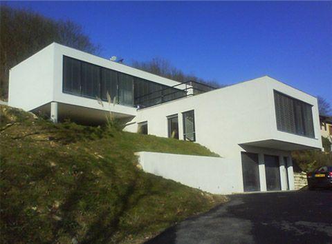 Thumb  Maison Individuelle Couzon Au Mont DOr