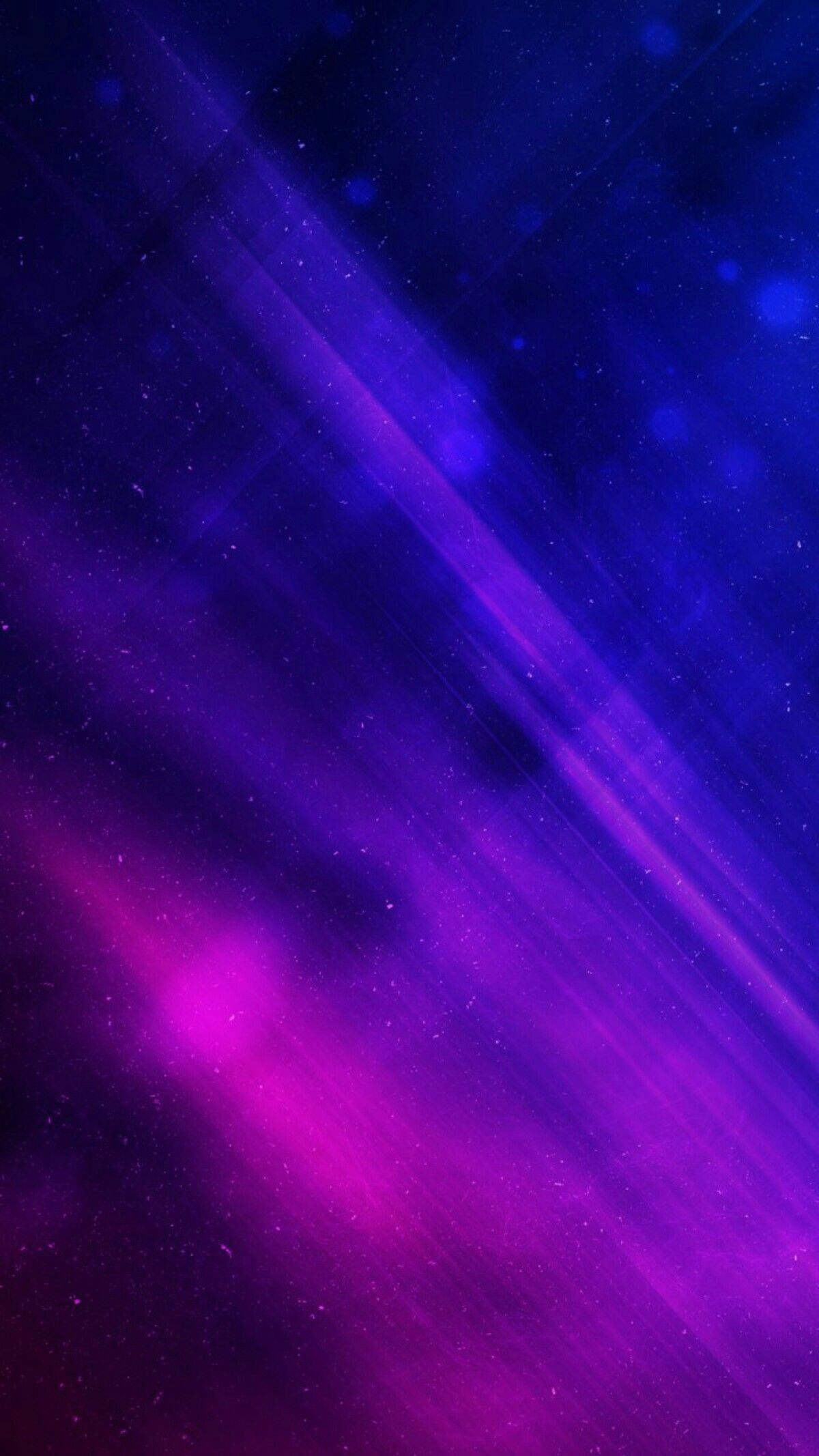 Blue and Purple Cool wallpapers for phones, Neon wallpaper