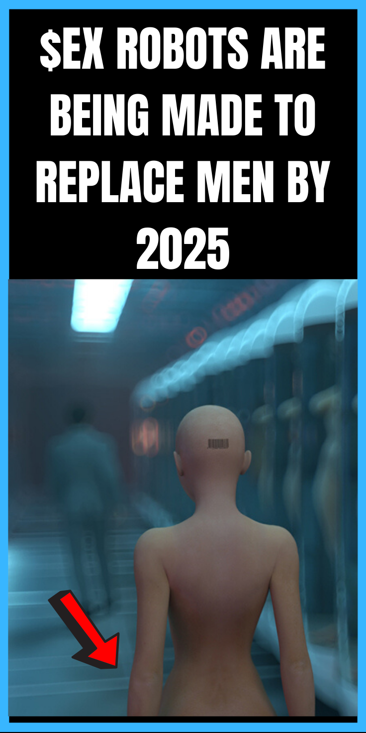 Ex Robots Are Being Made To Replace Men By 2025 Black Friday Logo Black Friday Poster Black Friday Advertising