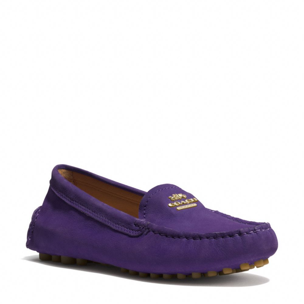 The Nancy Loafer from Coach