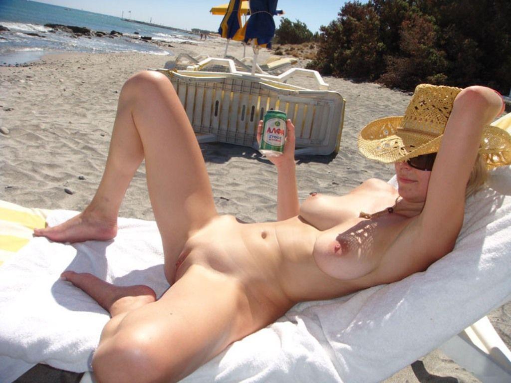 Tumblr Nude Beach Wife