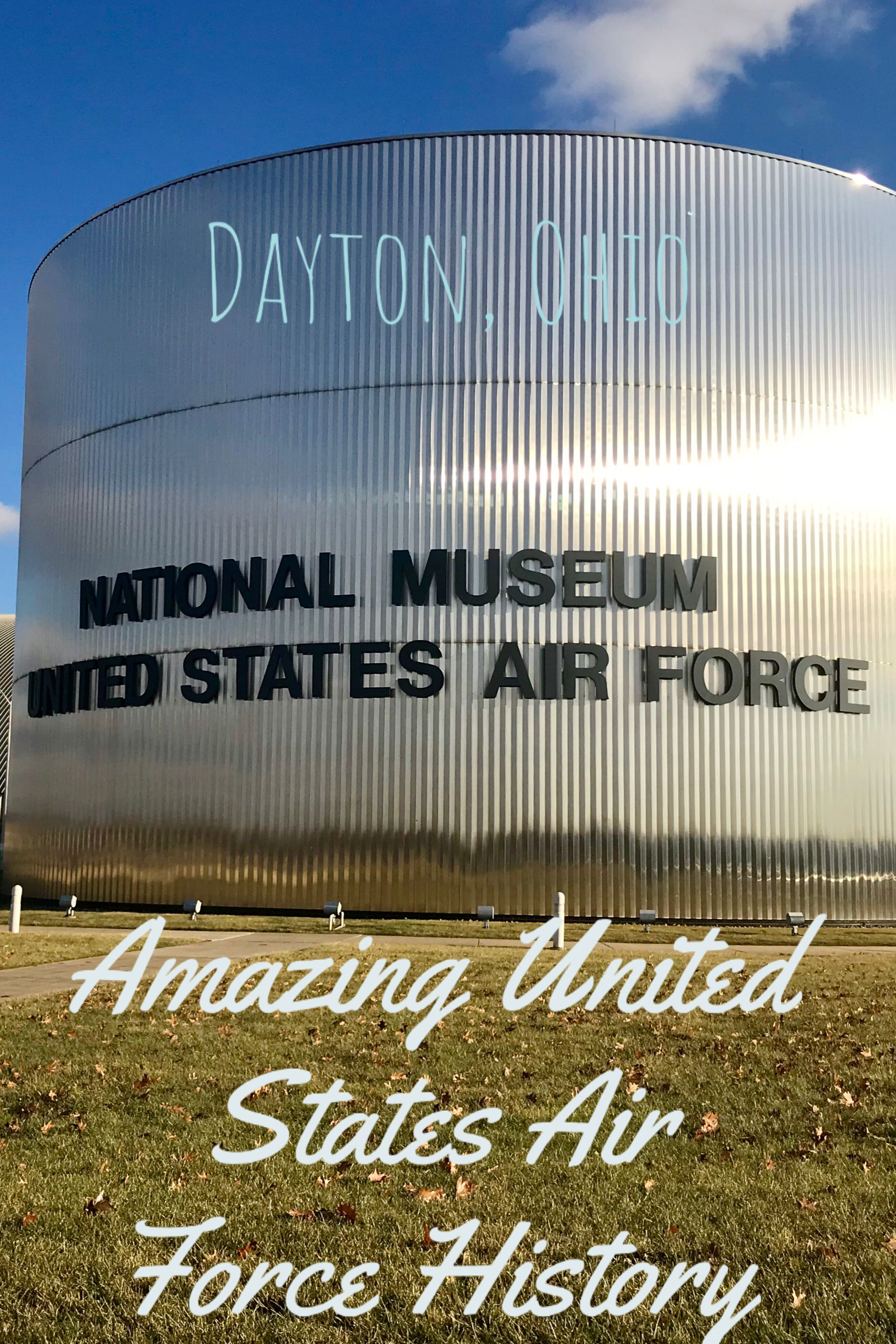 National Museum of the Air ForceDayton, Ohio National