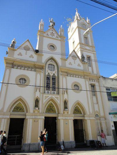 Igreja So Salvador Aracaju By Priscila Ventura Aracaju