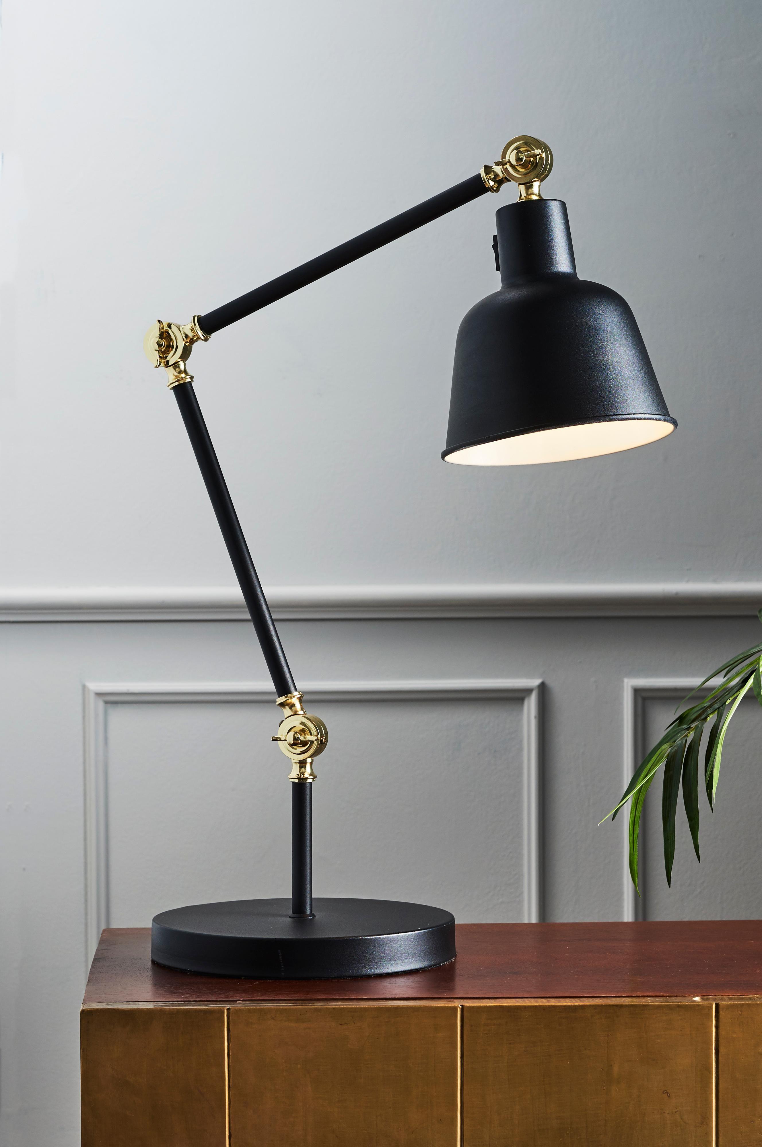 MADRID bordslampa   Bordslampa, Lampbord, Modern bordslampa