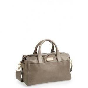 d7b4d40f31 33% off Marc by Marc Jacobs - Utility Satchel Bag Jo Taupe - $367.16 ...
