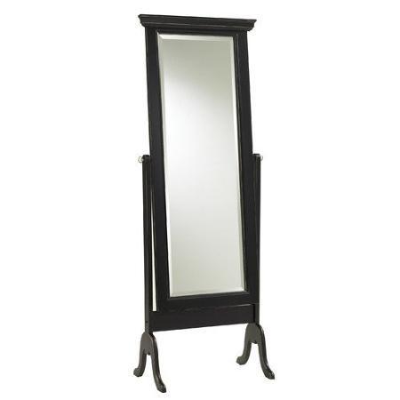 Cooper Classics Bar Harbour Cheval Mirror
