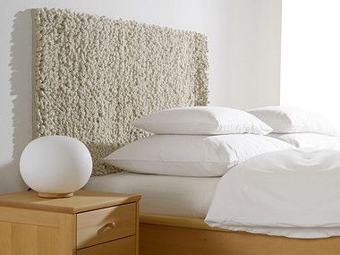 Betthaupt Gewebt Betthäupter Grüne Erde Bett Kopfteile Home