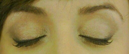Maquillaje natural y de tendencia