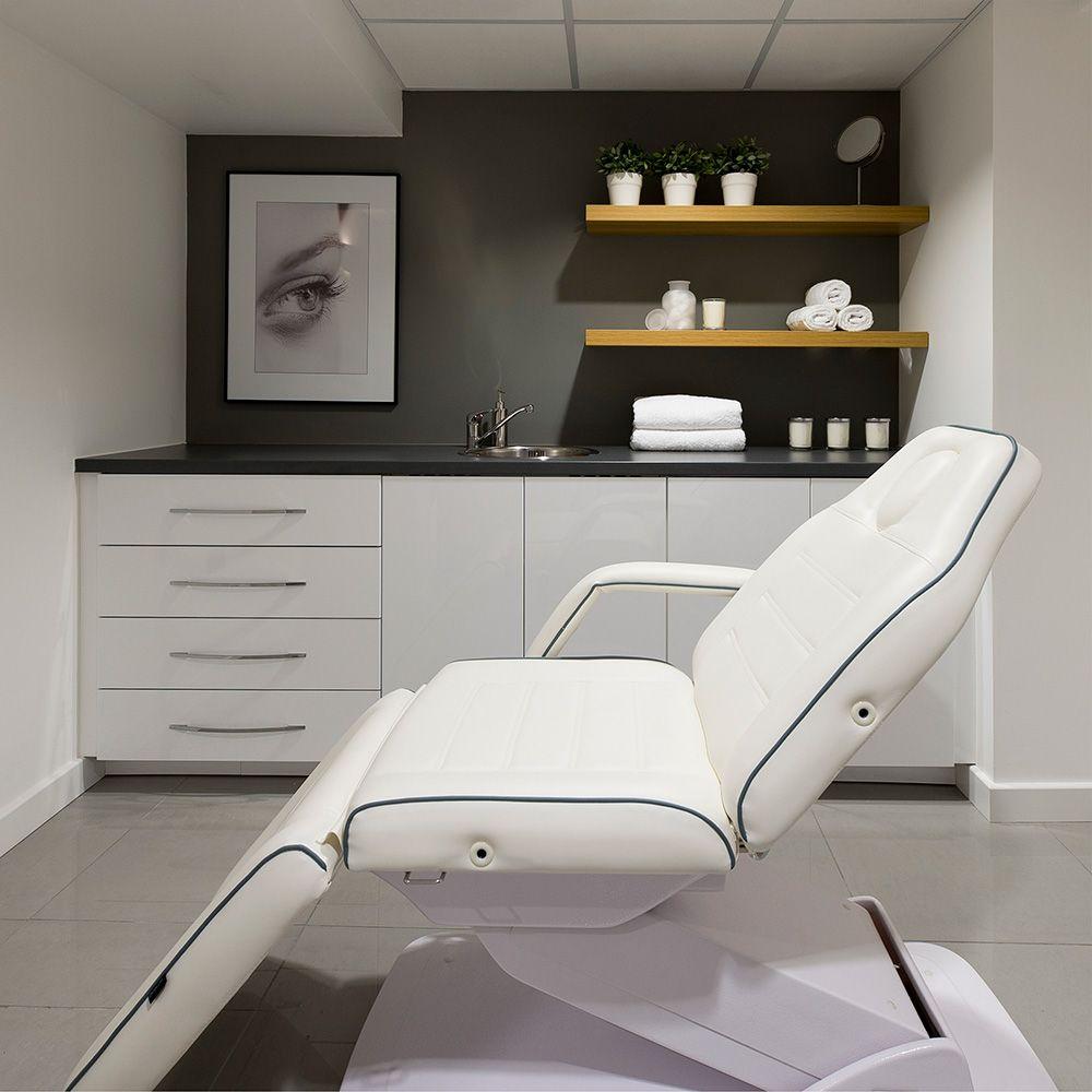 Eden Skin Clinic Laser Treatment Room Beauty Salon