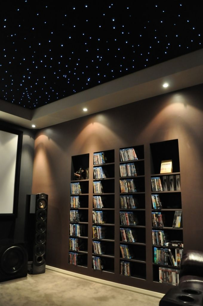 21+ Basement Home Theater Design Ideas ( Awesome Picture) Dream