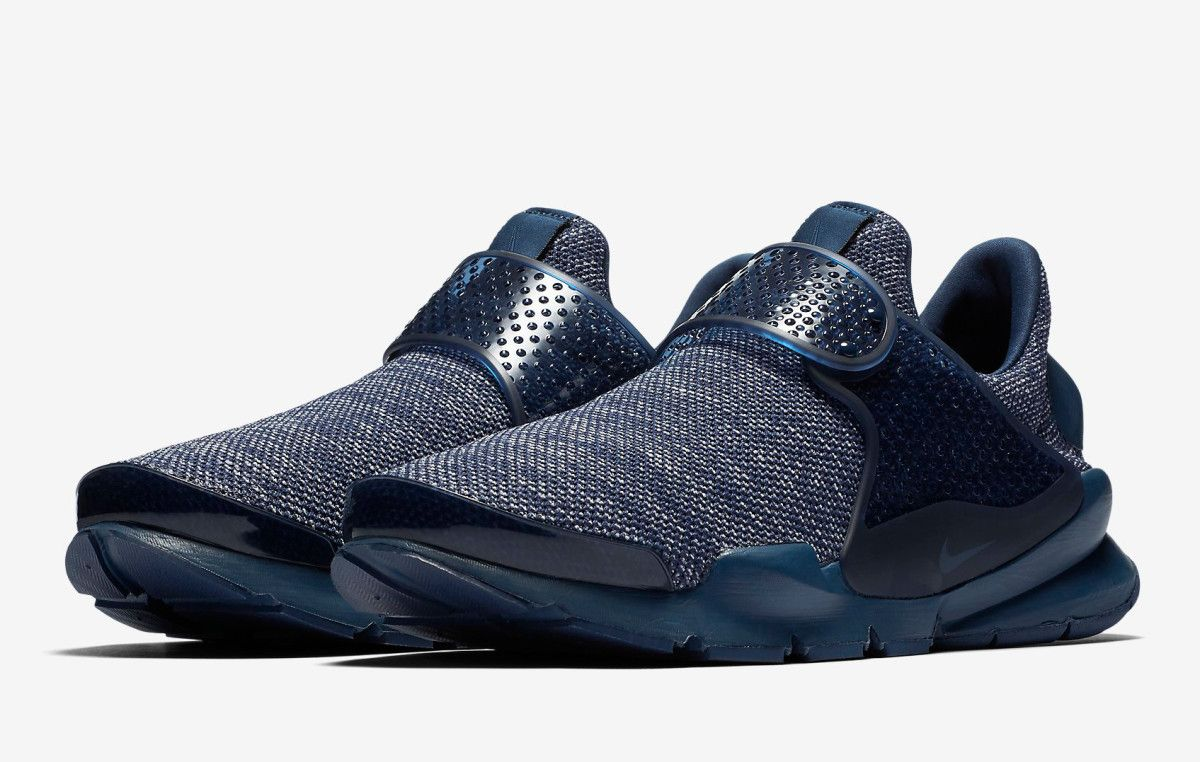 The Nike Sock Dart Gets a Breathable Update Pinterest Zapatillas