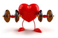 Keep calm and ❤️ fitness!