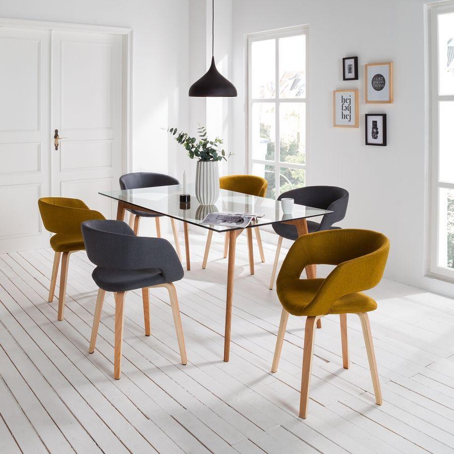 Lovely Einfache Dekoration Und Mobel Raumideen Siegburg 2 #8: Massivholztisch Von Mørteens | Home24
