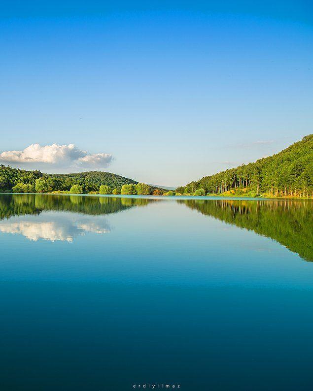 Henüz Turizme Aktif Olarak Kazandırılmamış Türkiye'nin Pek Bilinmeyen 14 Güzelliği