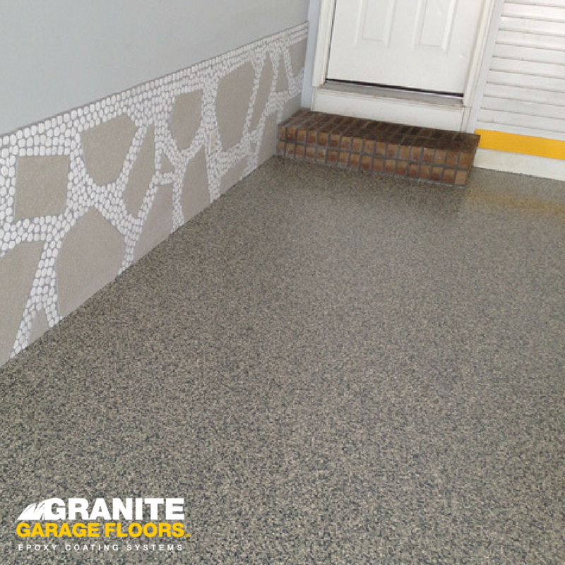 floor liquid floors nebraska garage granite coating