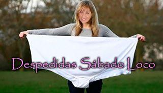 Despedidas de Soltero Granada en Blogger: Tres juegos cien por cien originales para vuestra despedida de soltera
