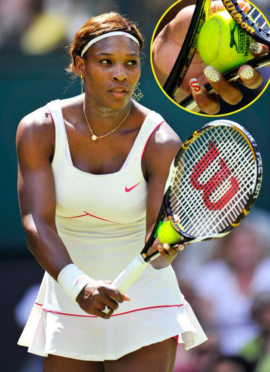 GO SERENA! Were serving up diabetes outreach like Serena Williams on our free podcast - LISTEN NOW http://www.blogtalkradio.com/divatalkradio1/2011/02/08/diabetes-roundtable-inspired-by-serena-williams