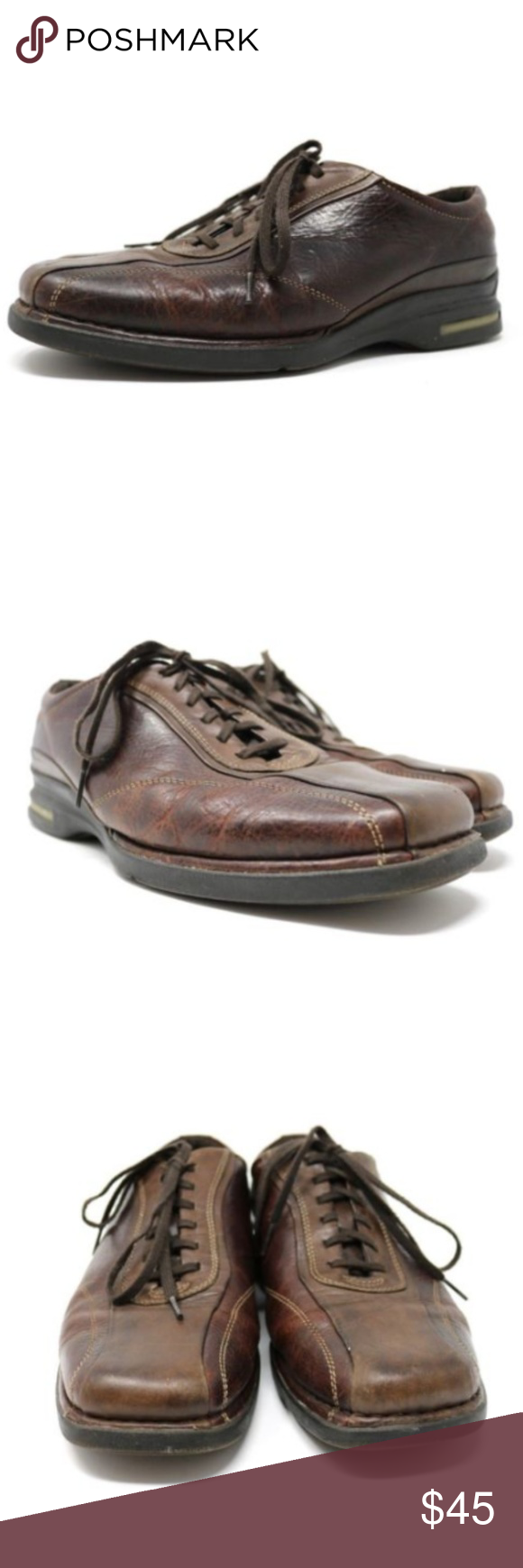 ROCKPORT Mens Shoes Signature Series