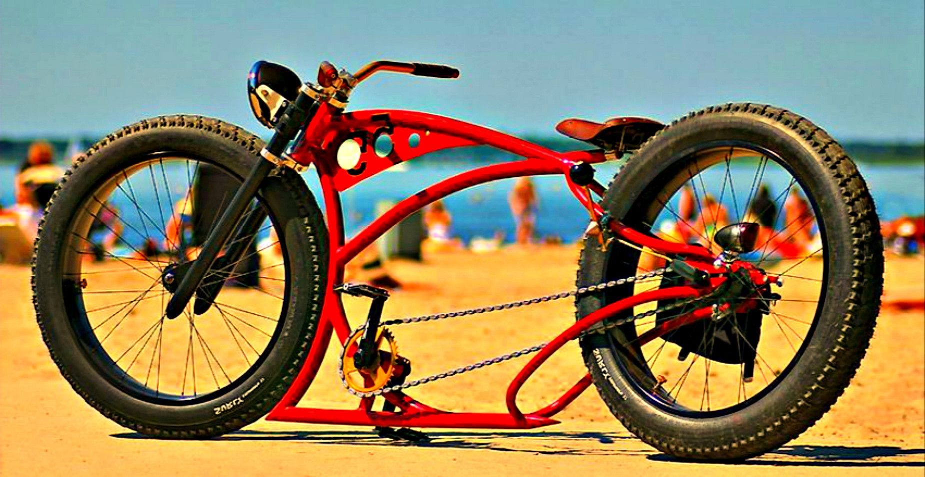 Велообзор (68 фото) Cruiser bicycle, Lowrider bike