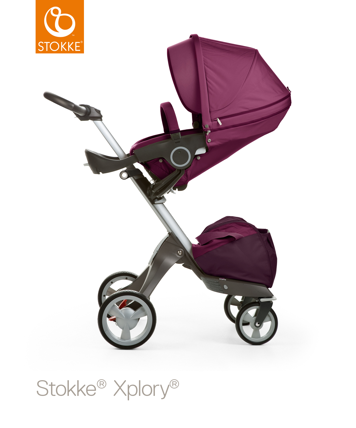 Stokke Stroller Store Stokke Xplory V4 Out About Baby Strollers