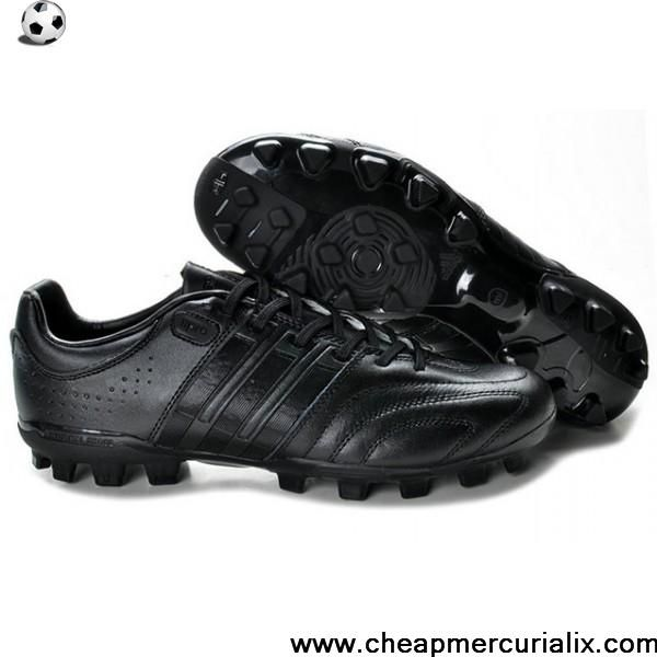 huge discount ae897 6f9c7 Latest Listing adidas 11Nova TRX AG all black For Sale